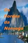 Os fiordes da Noruega Cover Image