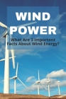Wind Power: What Are 3 Important Facts About Wind Energy?: Kiddle Solar Power Cover Image