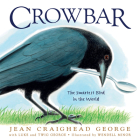 Crowbar: The Smartest Bird in the World Cover Image