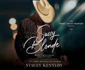Sassy Blonde Cover Image