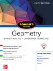 Schaum's Outline of Geometry (Schaum's Outlines) Cover Image