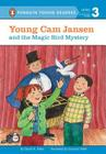 Young Cam Jansen and the Magic Bird Mystery Cover Image