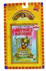 Arthur's Birthday Cover Image