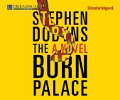 The Burn Palace Cover Image