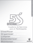 5s Office Participant Workbook (Spanish) Cover Image