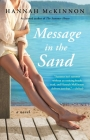 Message in the Sand: A Novel Cover Image