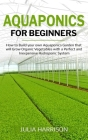 Aquaponics for Beginners Cover Image