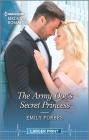 The Army Doc's Secret Princess Cover Image