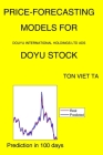 Price-Forecasting Models for Douyu International Holdings Ltd Ads DOYU Stock Cover Image
