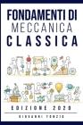 Fondamenti di Meccanica Classica Edizione 2020 Cover Image