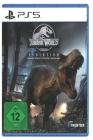 Jurassic World Evolution: Walkthrough Cover Image