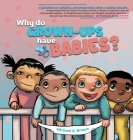 Why Do Grown Ups Have Babies? Cover Image