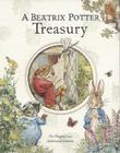 A Beatrix Potter Treasury (Peter Rabbit) Cover Image