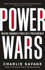 Power Wars: Inside Obama's Post-9/11 Presidency Cover Image