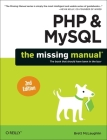 PHP & Mysql: The Missing Manual Cover Image