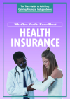 What You Need to Know about Health Insurance Cover Image