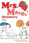 Mrs. Mayes' Strawberry Pie Cover Image