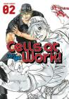 Cells at Work! 2 Cover Image