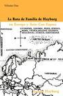 La Ruta de Familia de Hayburg en Europa y Asia: Con Esposa: Volume One Cover Image