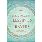 Catholic Household Blessings and Prayers Cover Image