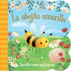 La Abejita Amarilla Cover Image