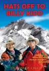 Hats Off to Billy Kidd: Heavenly Ski Adventures with Olympic Champion Billy Kidd Cover Image