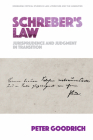 Schreber's Law: Jurisprudence and Judgment in Transition Cover Image