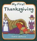 My First Thanksgiving Cover Image