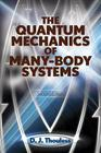 The Quantum Mechanics of Many-Body Systems: Second Edition (Dover Books on Physics) Cover Image