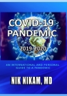 Covid-19 Pandemic 2019-2020 Cover Image