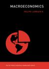Macroeconomics (MIT Press Essential Knowledge) Cover Image