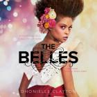 The Belles Lib/E Cover Image