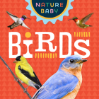 Nature Baby: Birds Cover Image