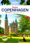 Lonely Planet Pocket Copenhagen 4 Cover Image