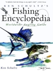 Ken Schultz's Fishing Encyclopedia: Worldwide Angling Guide Cover Image