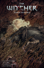 The Witcher Volume 5: Fading Memories Cover Image