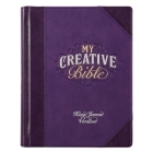My Creative Bible Purple Cover Image