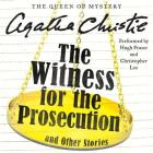 The Witness for the Prosecution and Other Stories (Hercule Poirot Mysteries #1948) Cover Image