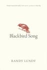 Blackbird Song (Oskana Poetry & Poetics #5) Cover Image