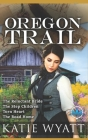 Oregon Trail Complete Series: Mail Order Bride Cover Image