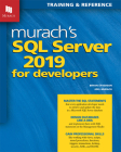 Murach's SQL Server 2019 for Developers Cover Image