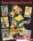Vintage Hollywood Posters VII Cover Image