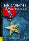 Moment of Weakness Cover Image