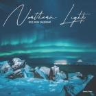 Northern Lights: 2021 Mini Wall Calendar Cover Image