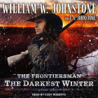 The Darkest Winter (Frontiersman #3) Cover Image