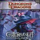 Castle Ravenloft: A D&D Boardgame (4th Edition D&D) Cover Image