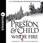 White Fire (Agent Pendergast) Cover Image
