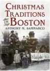Christmas Traditions in Boston Cover Image