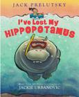 I've Lost My Hippopotamus Cover Image