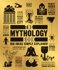 The Mythology Book (Big Ideas) Cover Image